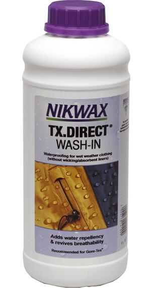 Nikwax TX Direct onderhoud 1l transparant
